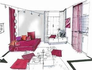 mon studio relooke par une pro habiter dans une petite With comment meubler un petit studio 1 83 photos comment amenager un petit salon
