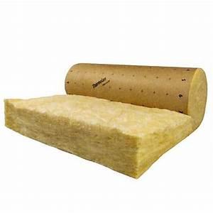 Laine De Verre 120mm : laine de roche ou laine de verre ~ Dailycaller-alerts.com Idées de Décoration