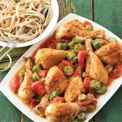 Diabetic Dinner Recipes with Chicken