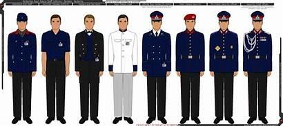 Uniforms King Staff Palace Grand Lobster Deviantart