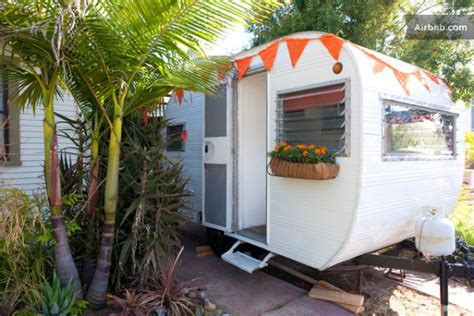 tiny house san diego 16 tiny houses cabins and cottages you can rent or vacation in