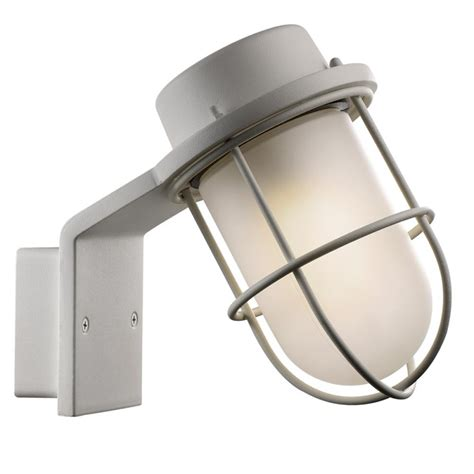 exterior marine styled wall light