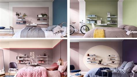 Schlafzimmer Farbe 2014 by Newlyweds Get Colour Inspiration From Dulux