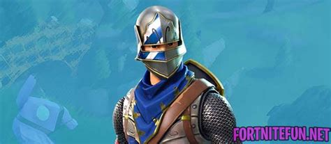 blue squire outfit fortnite battle royale