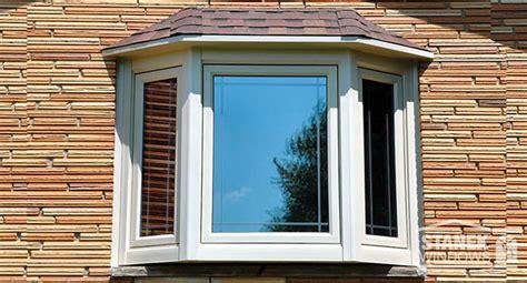 bay window bay windows customer photo gallery stanek window ideas