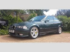 1999 E36 BMW M3 with S54 engine UK's coolest used cars