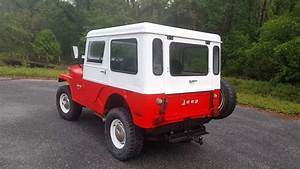 1973 Jeep Cj5 Original V8 Jeep