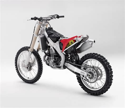 2009 Honda Crf450r Picture 276255 Motorcycle Review