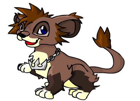 Sora The Lion By Usagi-zakura On Deviantart