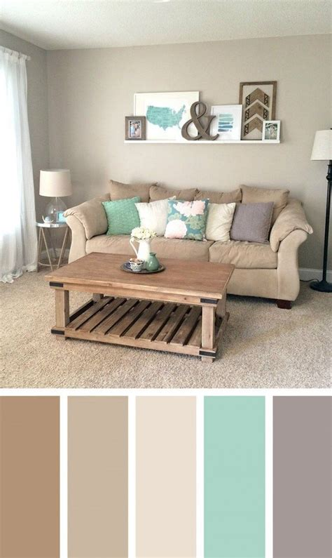 21 living room color schemes that express yourself