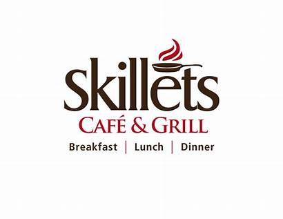 Cafe Grill Skillets Breakfast Lunch Dinner Coligny