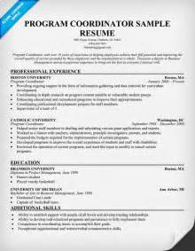 project coordinator resume exles page not found the dress