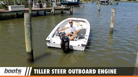 Boat Driving Tips For Inboard And Outboard by How To Drive A Boat With An Outboard Motor Impremedia Net