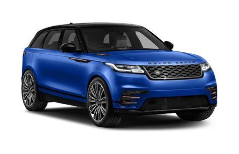 range rover velar leasing  car lease deals