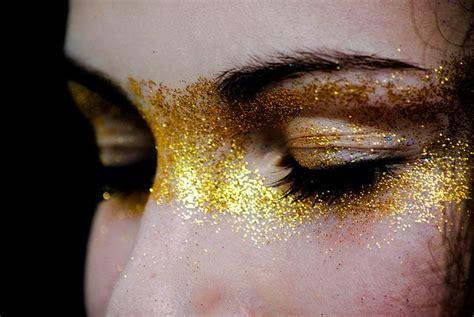 glitter face makeup ideas  pinterest