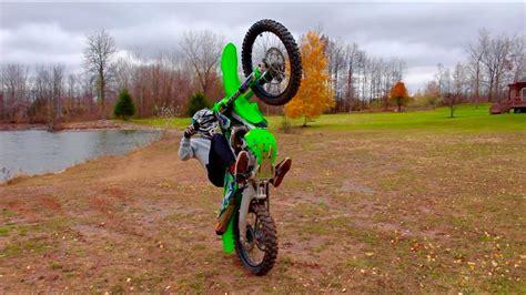dirt bike dirt bike mannequin challenge