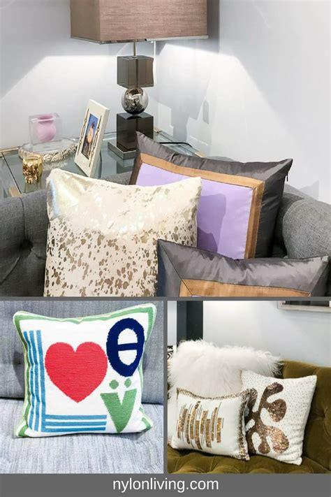 home decor accessories happy chic luxury decorative pillows modern home decor
