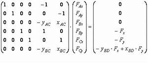 Statik Berechnen Lassen : system starrer k rper ~ Themetempest.com Abrechnung