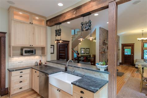 how to hang kitchen cabinets sherwood contemporary kitchen denver by damon 8672