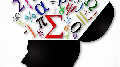 Brain Math Thinking Watching Social College Sciences