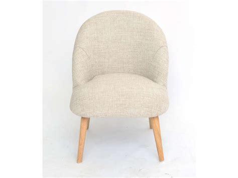 canape dehoussable fauteuil mady coloris beige vente de tous les fauteuils