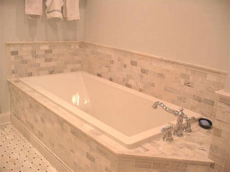 Bath Remodeling   Scott Mason Contracting