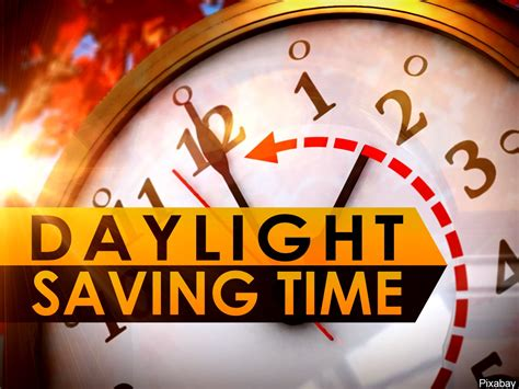 daylight saving time bill tennessee wdef