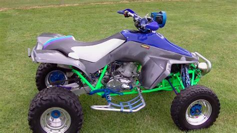 Suzuki Lt500 by Suzuki Lt500r Quadzilla Rebuilt