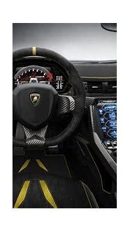 luxury, Lamborghini Centenario LP770 4, Car, Vehicle ...