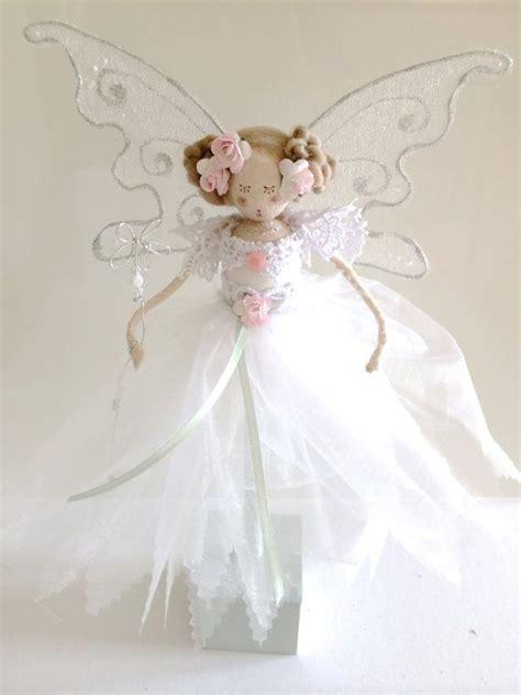fabulous personalised fairy doll  fabulousfairyfactory