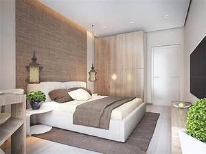 chambre cosy et tendances deco 2016 en 20 idees cool With couleur de chambre a coucher moderne