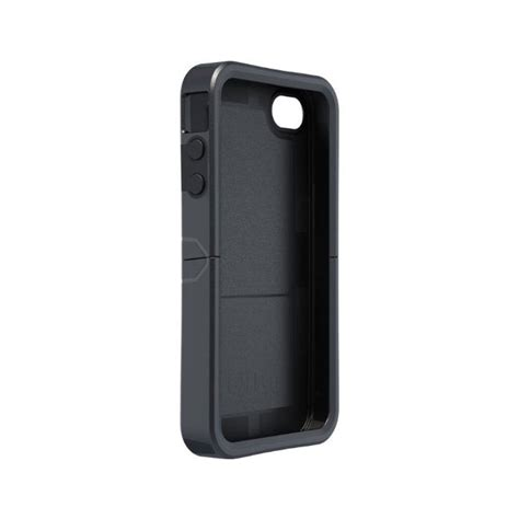 iphone 4s accessories otterbox reflex series for iphone 4 4s black ebay
