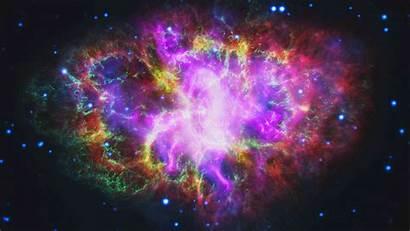Nebula Crab Multiwavelength 4k Wallpapers Space 1440