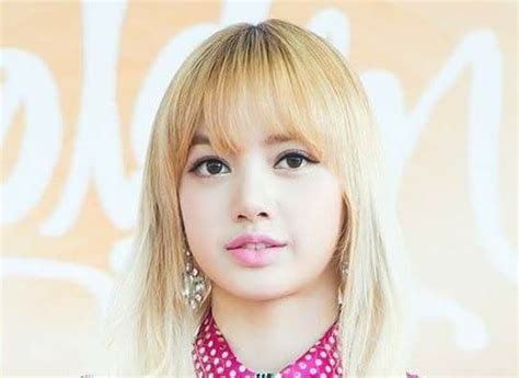 Lisa (Black Pink) Facts and Profile (Updated