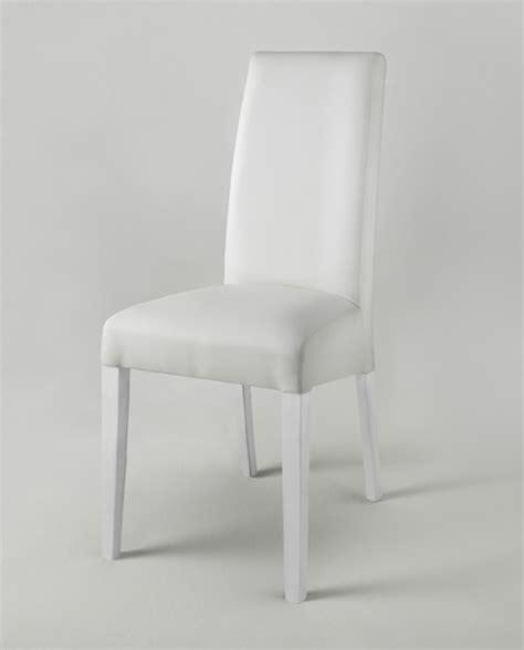 chaise blanche et grise salle a manger gris laque