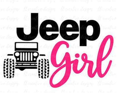jeep life logo svg files etsy studio