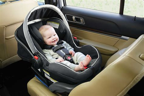 Know Car Seats And Their Laws