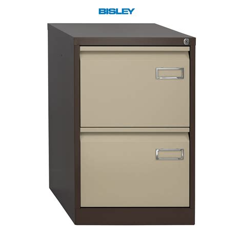 4 Drawer Bisley Filing Cabinet