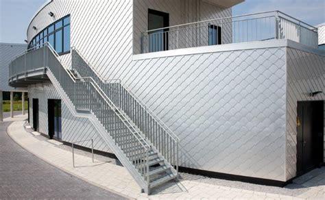 Stahltreppen In Ihren Schoensten Formen by Treppen Gel 228 Nder Hinrichs Metall Fahrzeugbau