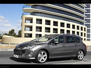 Peugeot 308 2009 : 2009 peugeot 308 sw exotic car wallpapers 02 of 24 diesel station ~ Gottalentnigeria.com Avis de Voitures