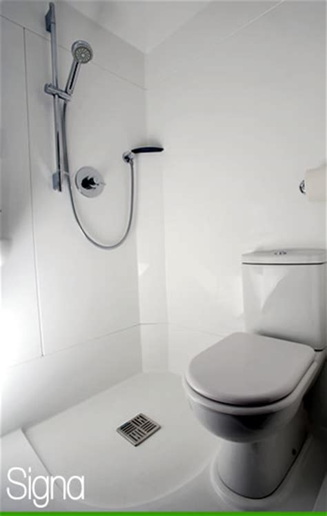 Living On A Boat Shower by Prefabricated Ensuite Bathroom And Shower Pods By Ebl
