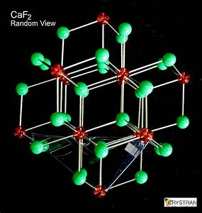 Calcium Fluoride Optical Properties Calcium Fluoride