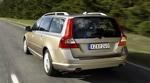 Volvo V70 Motoren : volvo v70 d5 2007 review car magazine ~ Jslefanu.com Haus und Dekorationen