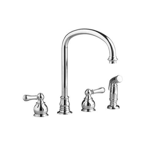 american standard plumbing shop american standard hton polished chrome 2 handle