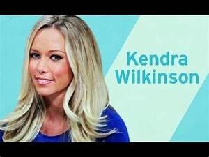 Kendra Wilkinson Interview | Larry King Now | Ora TV - YouTube