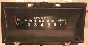 Tachometer Repair Restoration For 1971 1972 1973 Mustang