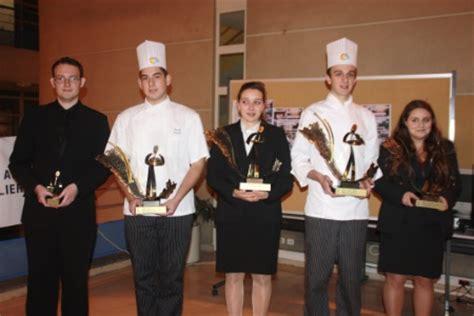 Hotellerie Concours De Cuisine Lycée Concours Du Meilleur élève Au Lycée Des Métiers De L