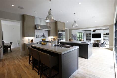 cuisines avec ilot cuisine avec ilot central maison design bahbe com