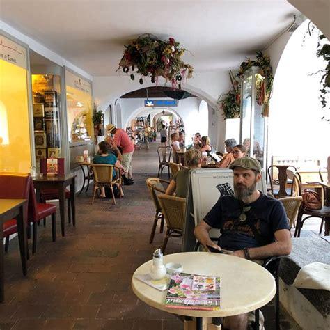 eiscafe venezia wasserburg  inn marienplatz