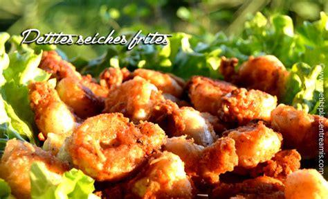 cuisiner des seiches petites seiches frites petits plats entre amis